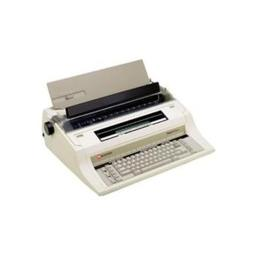 Adler Royal ADL80 Satellite 80 New Electronic Memory Spellcheck Typewriter with Display