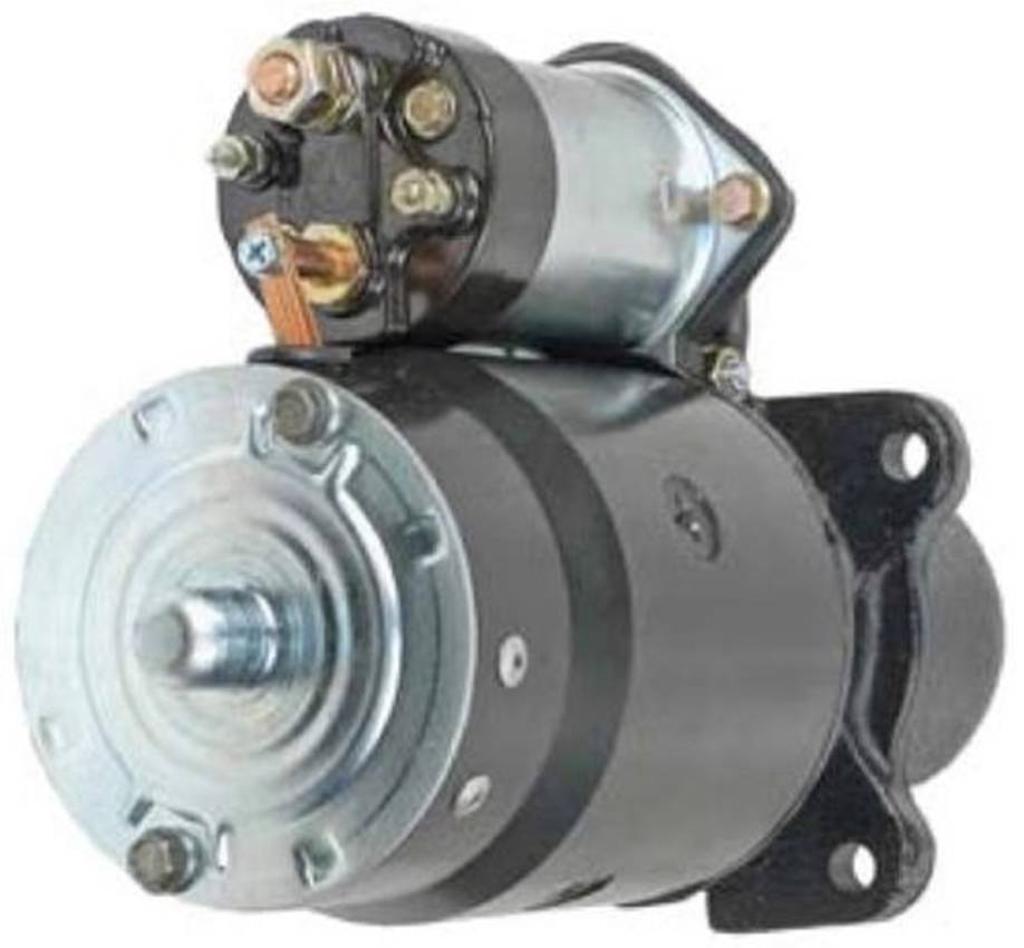 NEW 10T STARTER FITS FIT WAUKESHA ENGINE VRG-310 VRG155 1107234 10455316 7N8403