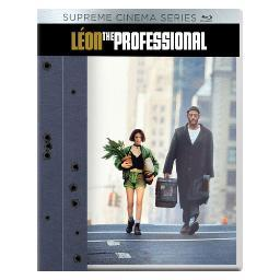 Professional (1994) (blu ray w/ultraviolet) (limited edition) nla BR46269