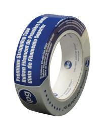IPG .94 in. W x 60 yd. L Strapping Tape Clear - Case Of: 1; Each Pack Qty: 1;