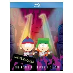 South park-complete eleventh season (blu ray) (2discs/ws) BR59193183