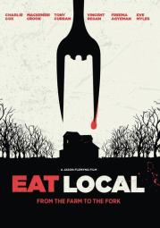 Mod-eat local (dvd/non-returnable)