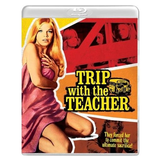 Trip with the teacher (blu ray/dvd combo) (2discs/ws/1.85:1) FL7AHZND31IYKZNY