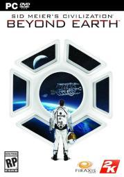 Civilization: beyond earth TK2 41403