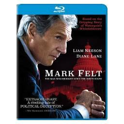 Mark felt-man who brought down the white house (blu ray) BR52350