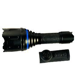 Aimshot Tz980-wh-c Aimshot Tz980-wh-c Zoomable White Led W/ Wireless Switch Cp