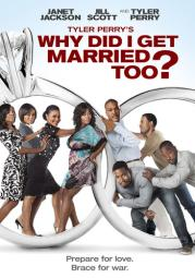 Why did i get married too (dvd) (ws/eng/eng sub/span/span sub/2.0 dol) D28578D