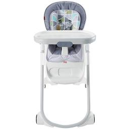 Fisher-Price FLH18 4-in-1 Total Clean High Chair