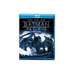 BATMAN RETURNS (BLU-RAY) 883929107001