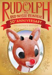 Rudolph the red nosed reindeer 50th anniversary collection (dvd) D03438D