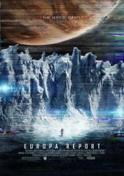 Europa Report Movie Poster Print (27 x 40) MOVAB61115