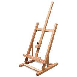 Royal brush rea200 sorrento table top sketch easel