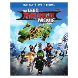 Lego ninjago-movie (blu-ray/dvd/digital hd) BR634441