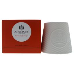 The Isle Of Wight Bouquet Scented Candle By Atkinsons For Unisex - 8.8 Oz Candle