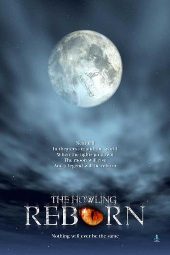 The Howling Reborn Movie Poster (11 x 17) W4AXMCCFOESLG4XZ
