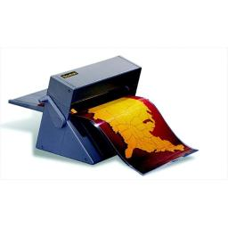 Scotch 078311 Heat-Free Laminating System, 12 In. Throat, 0.1 In. Pouch