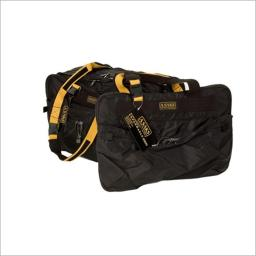 A. Saks AE-21 Expanadable 21 Inch Carry-On Bag