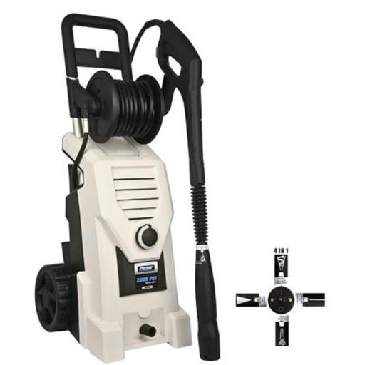 2000 PSI Electrical Pressure Washer