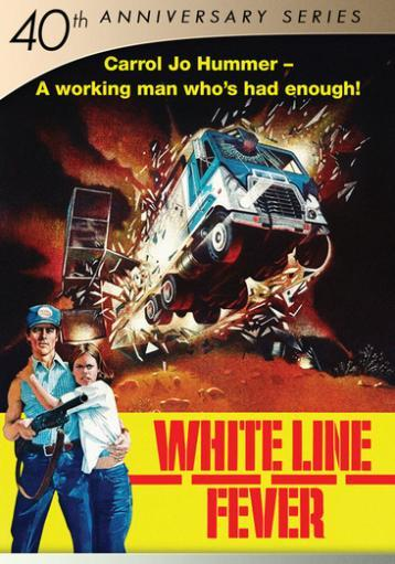 Anniversary series-40th-white line fever (dvd) WFZ7HAWLMYXG8OFY