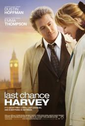 Last Chance Harvey Movie Poster Print (27 x 40) MOVCI0458