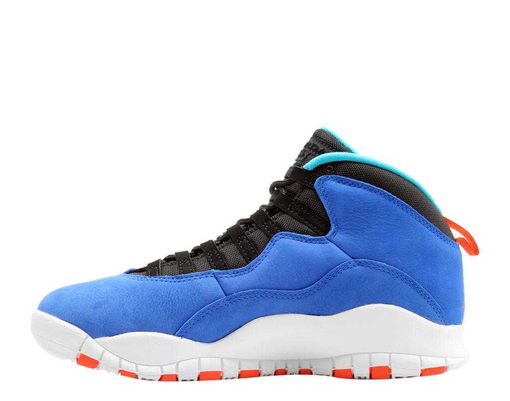 d39c4b47fb4 JORDAN Nike Air Jordan 10 Retro Tinker Huarache Light Men s Basketball  Shoes 310805-408