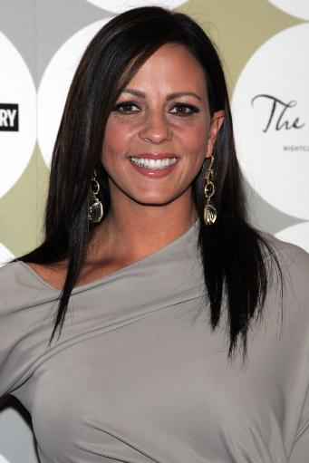 Sara Evans At Arrivals For People Country Celebrates Nashville In Vegas At The Bank, The Bank Nightclub At The Bellagio Hotel, Las Vegas, Nv April.