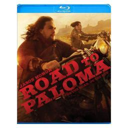 Road to paloma (blu-ray) BR61730