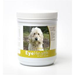 Healthy Breeds 840235145103 Goldendoodle Eye Health Soft Chews - 75 Count