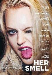 Mod-her smell (dvd/non-returnable/2019)