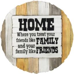 Spoontiques 13269 friends like family stepping s