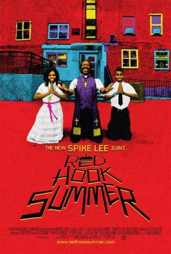 Red Hook Summer Movie Poster (11 x 17) NHEVAOEHH9MC0MYW