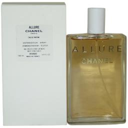 Allure By Chanel For Women - 3.4 Oz Edp Spray (Tester)