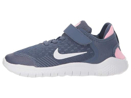 NIKE Free Rn 2018 Little Kids
