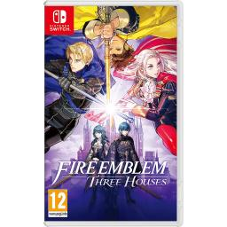 *Pre-Order* Fire Emblem: Three Houses - Nintendo Switch (Region Free)