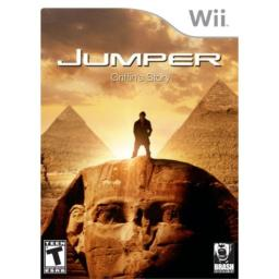 Jumper: Griffin's Story - Nintendo Wii