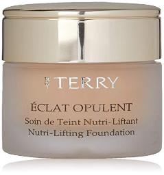 By Terry Eclat Opulent Nutri Lifting Foundation, No. 10 Nude Radiance, 1 oz