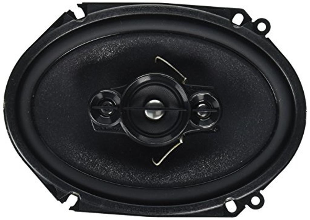 Pioneer Ts-A6886R A-Series 6 X 8 350-Watt 4-Way Speakers