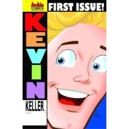 Kevin Keller #1 (Ongoing Series) by Archie Comics