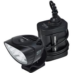 Light and motion 856-0653-a light and motion l&m seca 2500 enduro
