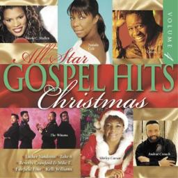 All-Star Gospel hits Volume 4