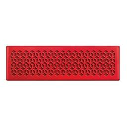 Creative Muvo Mini Pocket-Sized Weather Resistant Bluetooth Speaker NFC Red
