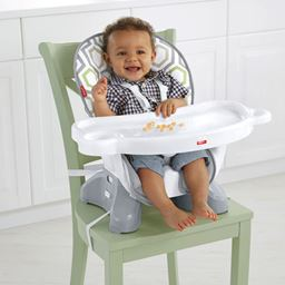 Fisher-price dkr70 fisher-price spacesaver high
