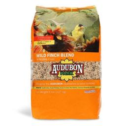 Aududon Park 12229 Wild Finch Blend Wild Bird Food, 5-Pounds