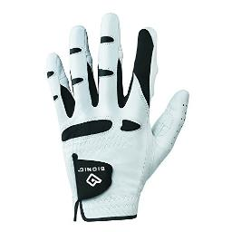Bionic GGNMRS Men's StableGrip with Natural Fit Golf Glove, Right Hand, Small