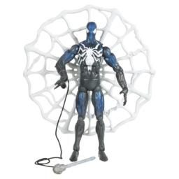 Spider-man Classic Heroes Figure Assortment - BLACK SUITED SPIDER-MAN