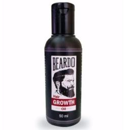 Beardo Beard Growth Hair Oil (50 ml) - India