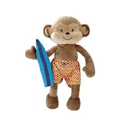 Carter's Laguna Monkey Plush