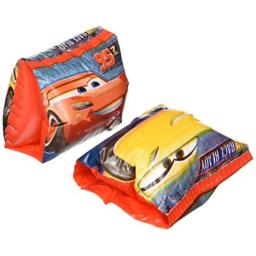 Cars 3 Disney Inflatable Arm Floats - 2 Count
