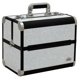 Sunrise La Sacca Extendable Train Makeup Case