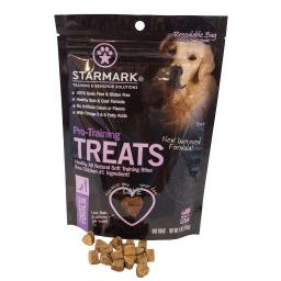 Starmark Tceft Brown Starmark Pro-Training Treats Chicken Brown